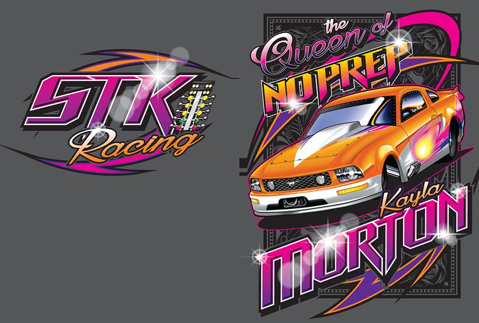 Drag Racing | Shirt Works Racewear